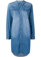 Diesel denim shirt dress