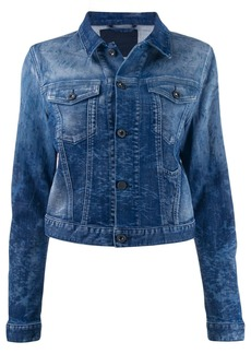 Diesel denim trucker jacket