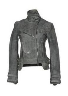 DIESEL - Belted coats
