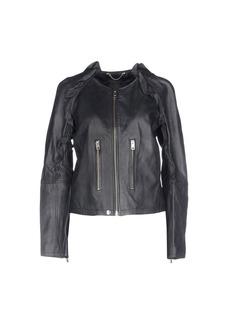 DIESEL - Biker jacket