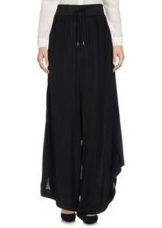 DIESEL - Cropped pants & culottes
