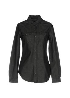 DIESEL - Denim shirt