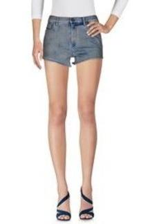 DIESEL - Denim shorts