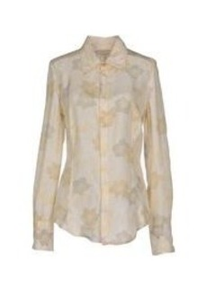 DIESEL - Floral shirts & blouses