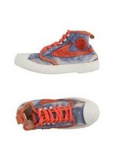 DIESEL - High-tops & sneakers