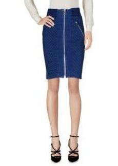DIESEL - Knee length skirt