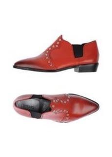 DIESEL - Loafers