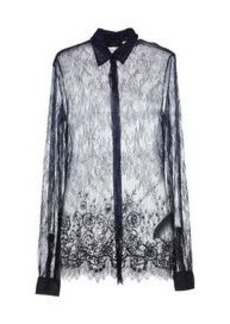 DIESEL - Lace shirts & blouses