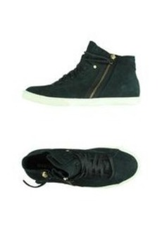DIESEL - High-tops & sneakers