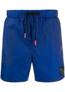 Diesel mid-length swim shorts