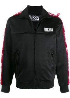 Diesel Coca-Cola bomber jacket