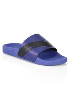 Diesel Aloha Slide Sandals