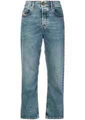 Diesel Aryel 084UX straight jeans