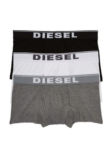 DIESEL® Assorted 3-Pack UMBX-Damien Trunks