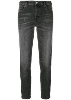 Diesel Babhila 084NX jeans - Black