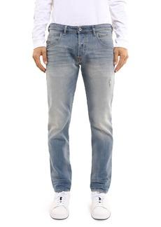 Diesel Bazer Slim Fit Jeans in Denim