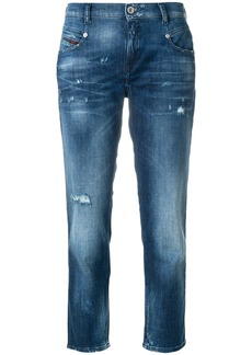 Diesel Belthy Ankle 084MX jeans - Blue