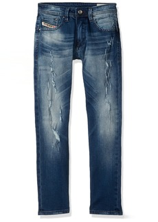 Diesel Big Boys' Denim Jean (More Colors and Styles Available) 2651-Denim