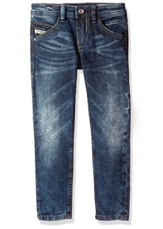 Diesel Big Boys' Denim Jean (More Colors and Styles Available) 2936-Denim