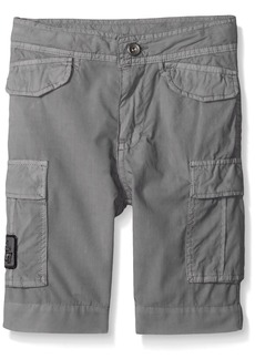 Diesel Big Boys Perty Poplin 6 Pocket Cargo Short