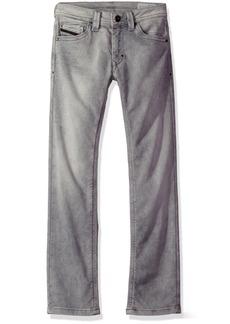 Diesel Big Boys' Thanaz-j 5 Pocket Jean
