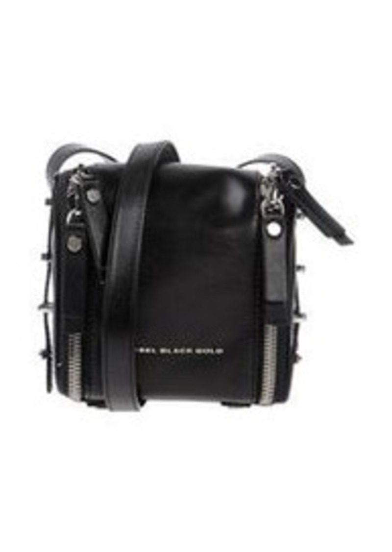 DIESEL BLACK GOLD - Across-body bag