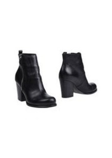 DIESEL BLACK GOLD - Ankle boots