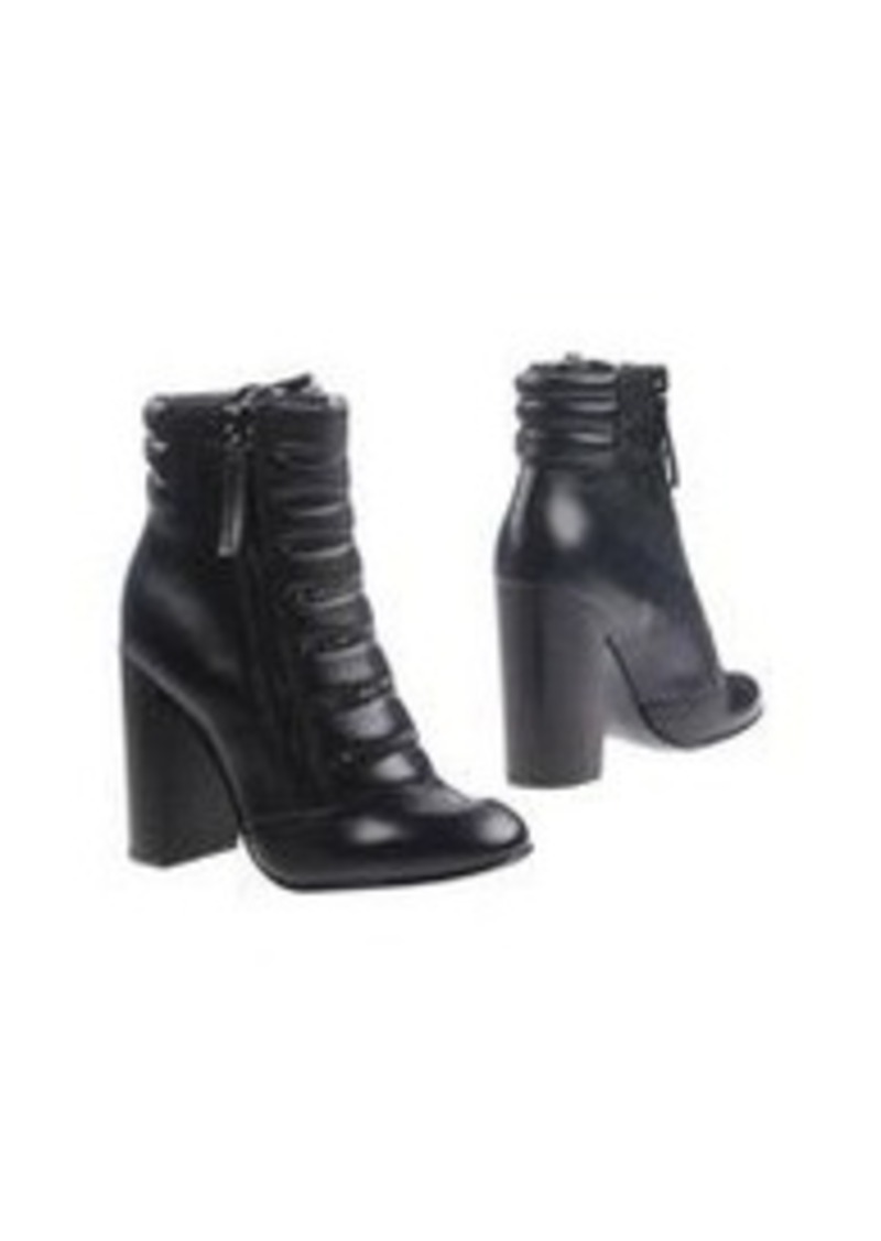 1343f578c66d9 On Sale today! Diesel DIESEL BLACK GOLD - Ankle boot