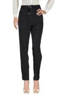 DIESEL BLACK GOLD - Casual pants