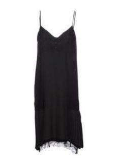 DIESEL BLACK GOLD - Knee-length dress