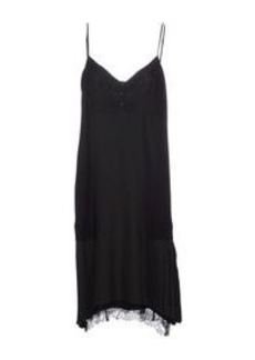 DIESEL BLACK GOLD - Knee-length dress