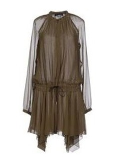 DIESEL BLACK GOLD - Party dress