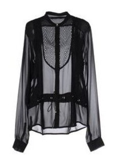 DIESEL BLACK GOLD - Silk shirts & blouses