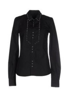 DIESEL BLACK GOLD - Solid color shirts & blouses