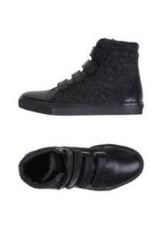 DIESEL BLACK GOLD - High-tops & sneakers