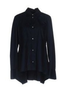 DIESEL BLACK GOLD - Solid color shirts & blouses
