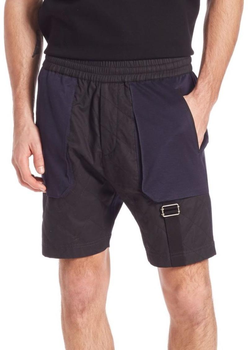 Diesel Black Gold Palpot Shorts