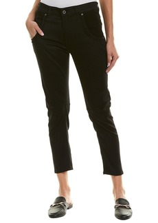 Diesel Black Gold Skinzee Black Super Slim Skinny Leg