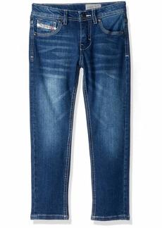 Diesel Boys' Big Essential Denim Jean