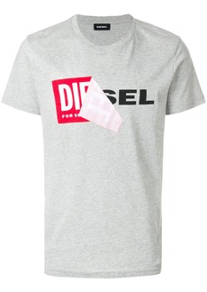 Diesel branded T-shirt