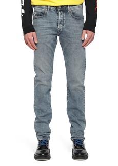 DIESEL® Buster Slim Fit Straight Leg Jeans