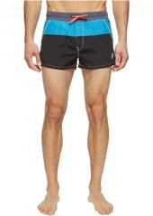 Diesel Caybay Short Swim Boxer Shorts KANW