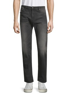 Diesel Classic Straight Jeans
