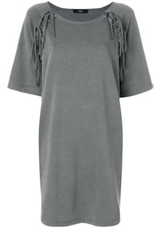 Diesel D-Ace dress - Grey