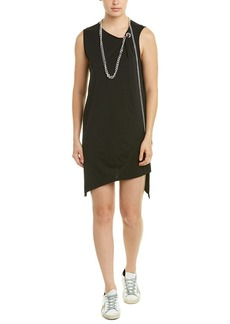 Diesel D-Adrie Shift Dress