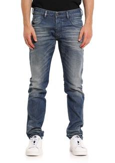 DIESEL® D-Bazer Slim Fit Jeans (0090D)