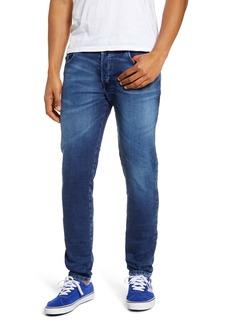 DIESEL® D-Bazer Slim Fit Jeans (0095N)
