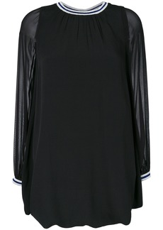 Diesel D-Belinda dress - Black
