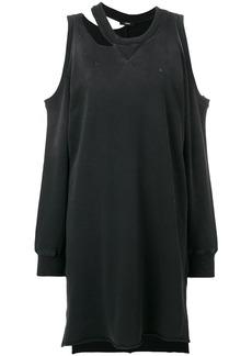 Diesel D-Carli dress - Black