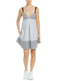 Diesel D-Giby Shift Dress